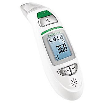 Medisana Infrared Thermometer Multifunctional White