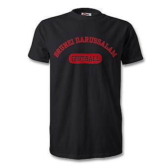 Brunei Darussalam Football Kids T-Shirt