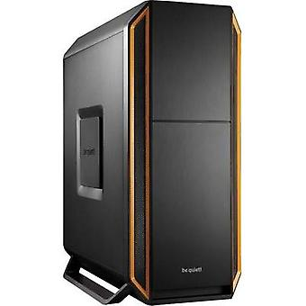 Midi tower PC casing, Game console casing BeQuiet Silent Base 800 Orange