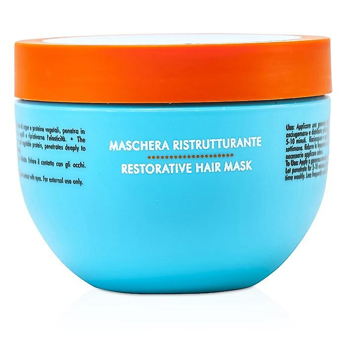 Moroccanoil Restorative Hair Mask (For Weakened and Damaged Hair) 250ml/8.45oz