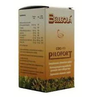 Bellsolá Cdc11 Pilofort 60COMP (Dietetics and nutrition , Supplements , Body , Hair)