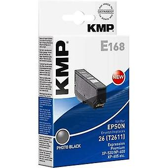 KMP Ink replaced Epson T2611, 26 Compatible Photo