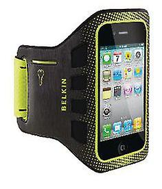 Belkin Smartphone Sports Case iPhone 4s and iPhone 4 Plastic
