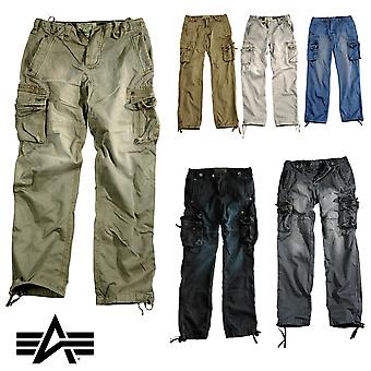 Alpha industries pantaloni duro