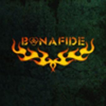 Bonafide - Bonafide [CD] USA importerer