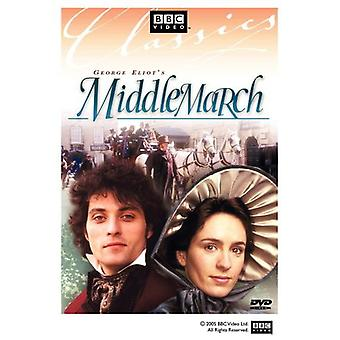 Import USA Middlemarch [DVD]
