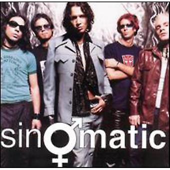 Sinomatic - importar de USA Sinomatic [CD]