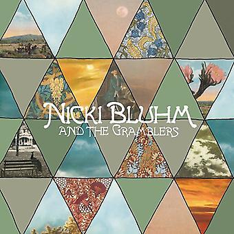 Nicki Bluhm & Gramblers - Nicki Bluhm & Gramblers [CD] USA importerer