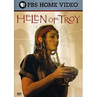 Helen of Troy [DVD] USA import