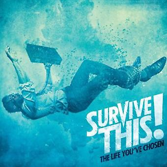 Survive This! - Life You'Ve Chosen [CD] USA import