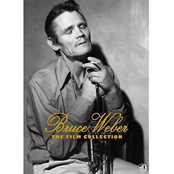 Bruce Weber: The Film Collection [DVD] USA import