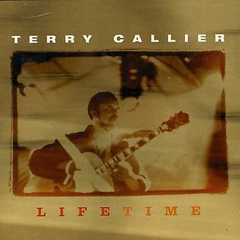 Terry Callier - Life Time [CD] USA import