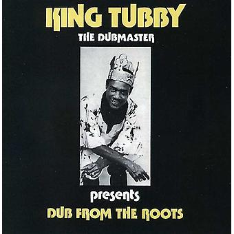 Kongen Tubby - Dub fra rødder [CD] USA import
