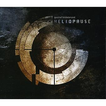 Gustaf Hildebrand - Heliopause [CD] USA import