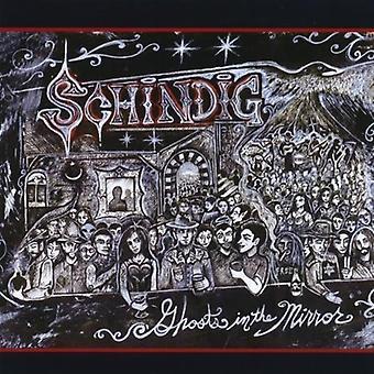 Schindig - duchy w lustrze [CD] USA import
