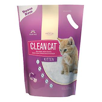 Ferplast Clean Cat Econónico 1.8 Kg (Cats , Grooming & Wellbeing , Cat Litter)