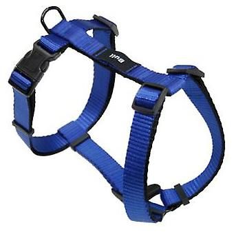 Yagu Basic Harness Blue (Dogs , Collars, Leads and Harnesses , Harnesses)