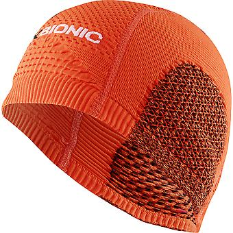 X-BIONIC Soma Cap Light Laufmütze Orange - O020232-O095