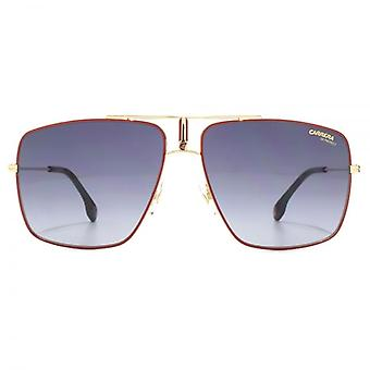 Carrera 1006/S Sunglasses In Red Gold