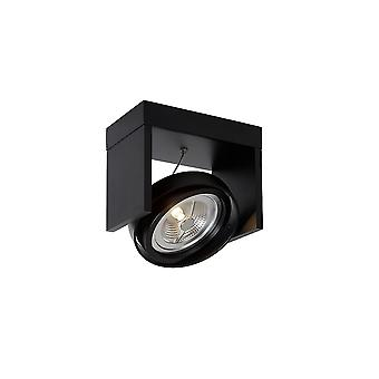 Lucide ZETT LED Ring loft Spot Light