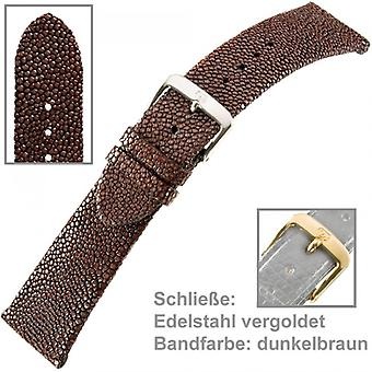 exclusive watch strap for Pearl ray u-strap of ladies mens watch 16 mm