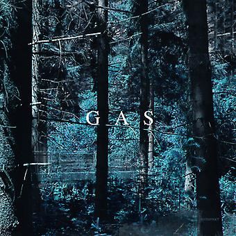 Gas - Narkopop [CD] USA importerer