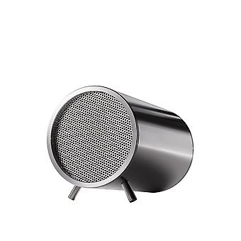 LEFF amsterdam LT70011EU Tube Audio Bluetooth Speaker Steel