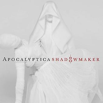 Apocalyptica-Shadowmaker (CD)