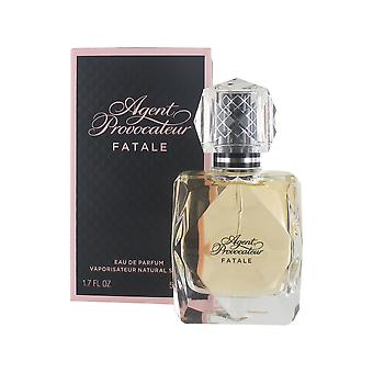 Agent Provocateur Fatale 50ml Eau de Parfum Spray for Women