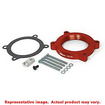 AIRAID PowerAir Throttle Body Spacer 200-606 Fits:CHEVROLET 2007 - 2007 SILVERA