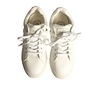 883 Police Bill Trainers | White