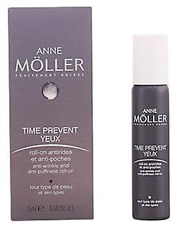 puffiness Ml Time wrinkle Eye on Prevent Möller Anti Anti Anne And 15 Roll BoCdWxre