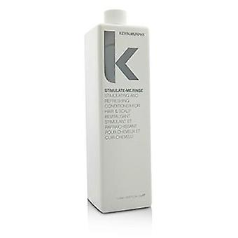 Kevin.murphy Stimulate-Me.Rinse (Stimulating and Refreshing Conditioner - For Hair & Scalp) - 1000ml/33.6oz