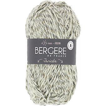 Bergere De France Twiste Yarn-Gris/Kaki TWISTE-20067