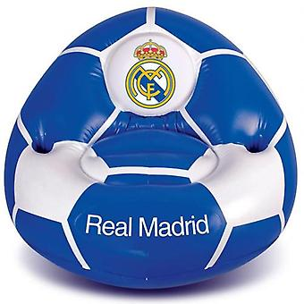 Real Madrid Inflatable Chair