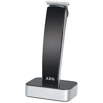 AEG short hair 4 in 1 HSM/R 5673 black