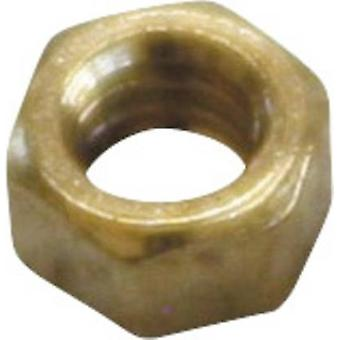Brass Micro nuts Sol Expert MM1.2