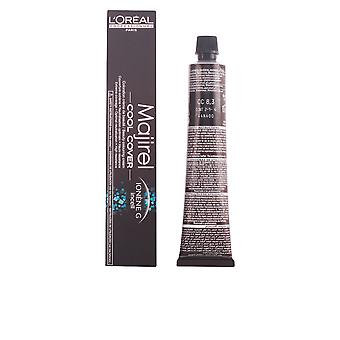 L'oreal Expert Professionnel Majirel Cool Cover Blond Clair Dore Beige 50ml New