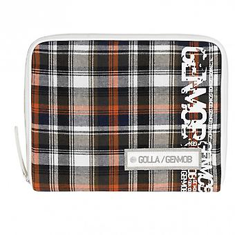GOLLA Sleeve GLASGOW checkered TABLET style fit the iPad, G1306