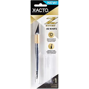 X-Acto(R) Z série #2 Craft Knife - XZ3602
