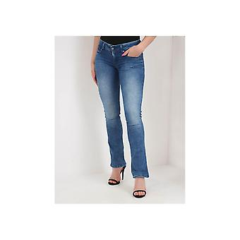 Replay Luz Bootcut Jeans