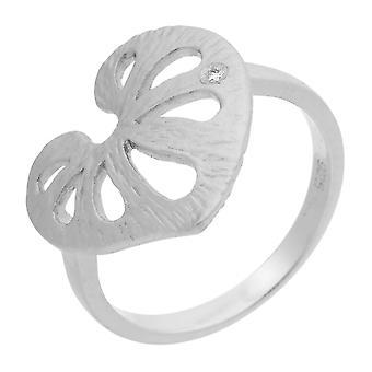 Orphelia Silver 925 Ring  Zirconium   ZR-3932