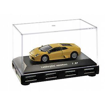 Lamborghini Murcielago 4 पोर्ट USB हब कंप्यूटर - पीला