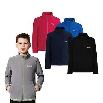 Regatta Boys King II Fleece Jacket