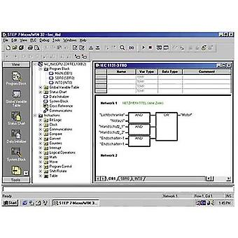 PLC software Siemens STEP 7-Micro/WIN V4 6ES7810-2CC03-0YX0