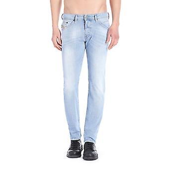 Slim jeans Light Belther Diesel Man