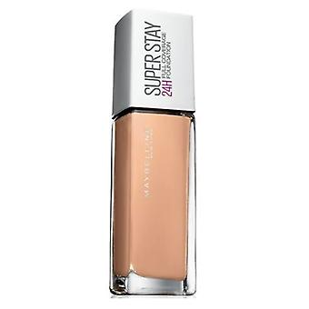 Maybelline Foundation Superstay Photofix 21 Nude Beige (Make-up , Face , Bases)