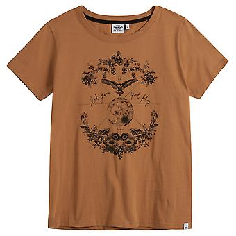 Animal Nurtured Short Sleeve T-Shirt