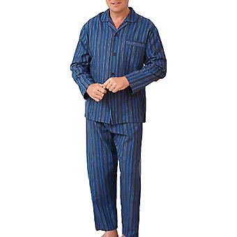 Mistrz mężczyźni Kingston Wyncette bawełniana Piżama salon zużycie