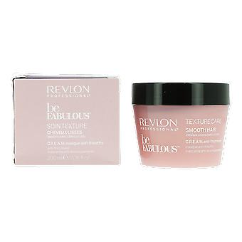 Revlon Be Fabulous Texture Care Smooth Care 200ml
